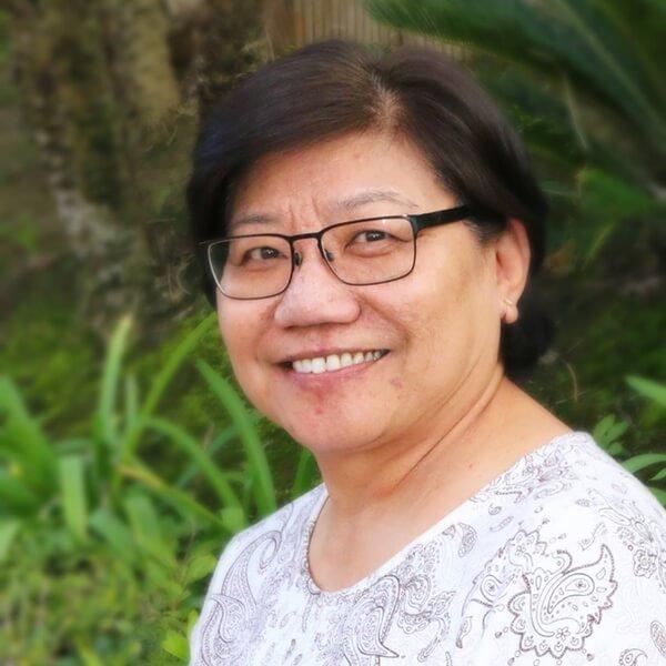 Dr. Beth Lim