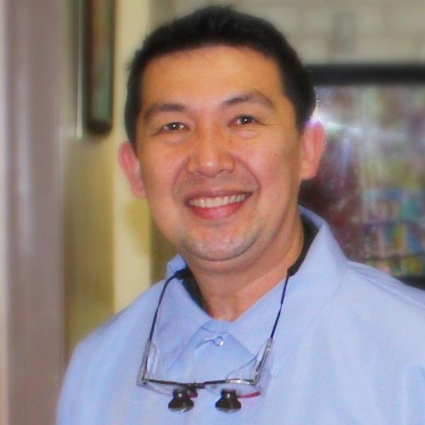 Dr. Fernando de la Pena