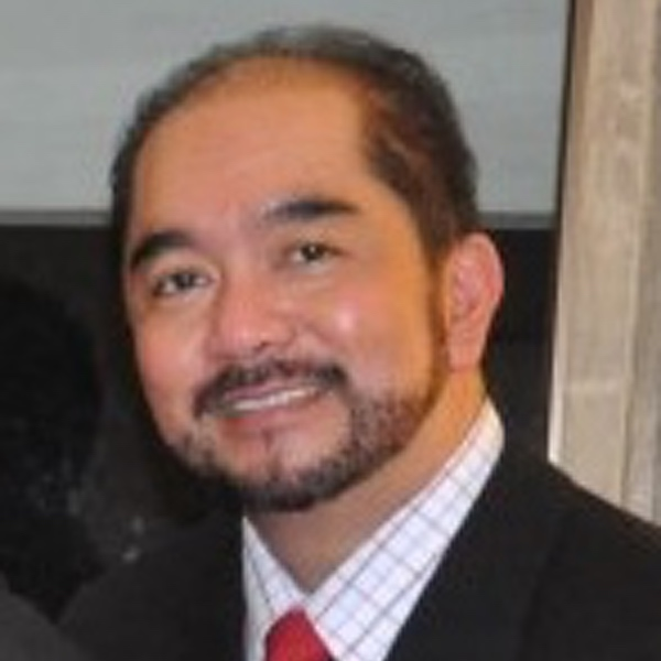 Dr. Francisco C. Enverga