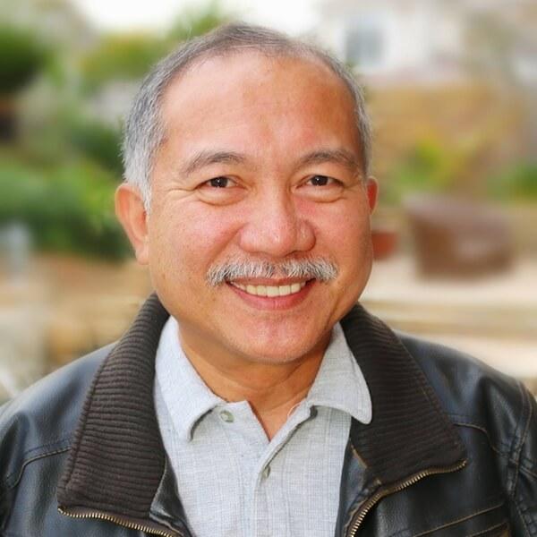 Dr. George Lim