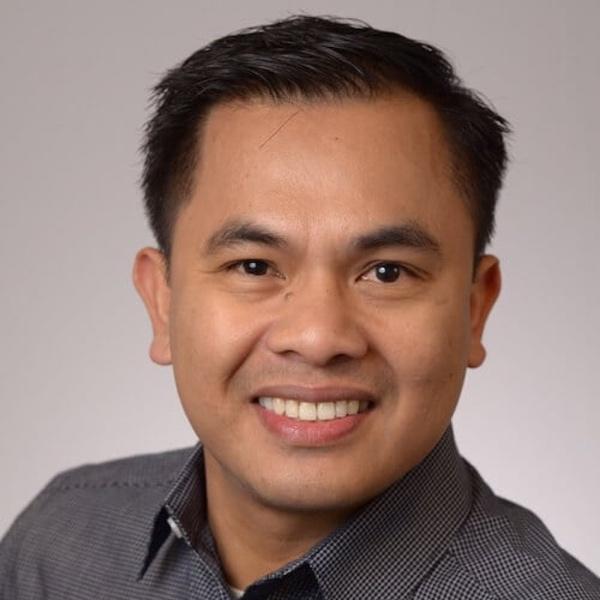 Dr. Victor Rosales